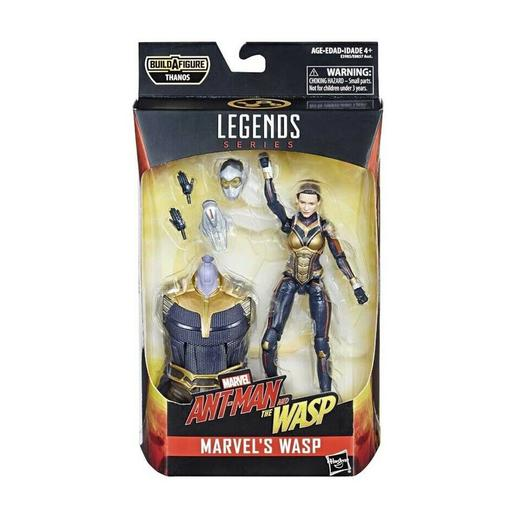 La Avispa - Figura 15 cm Best of Legends Series