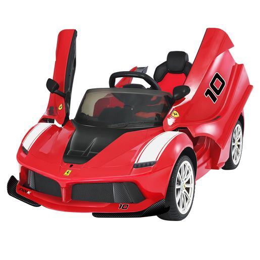 Carro Elétrico Ferrari 12V