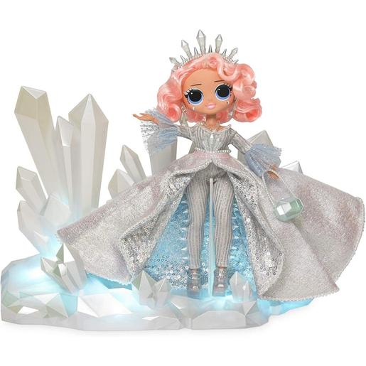 LOL Surprise - Crystal Star Boneca Fashion OMG