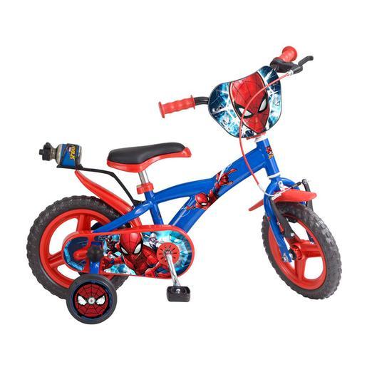 2e0b39e41 Spider-Man - Bicicleta 12 Polegadas