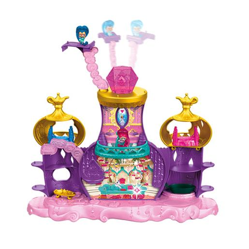 Fisher Price - Shimmer and Shine - Palácio