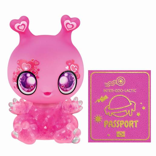 Goo Goo Galaxy - Baby Luminoso Pink Blink