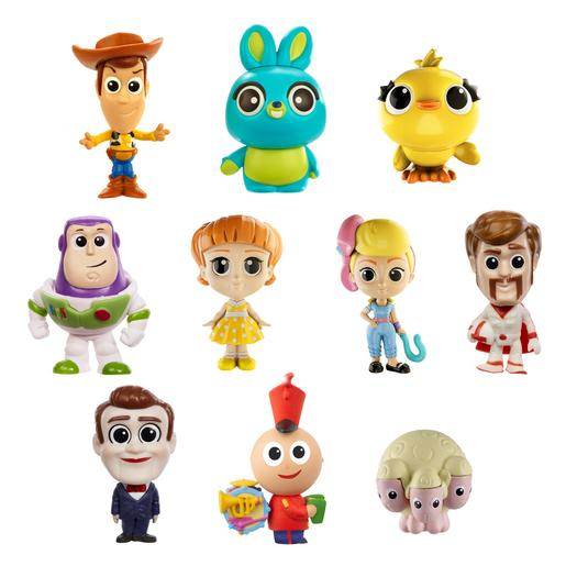 Toy Story - Pack 10 Figuras