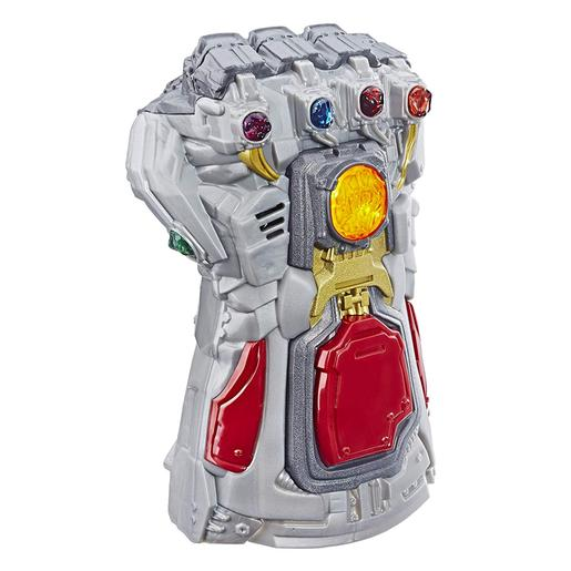 Os Vingadores - Thanos - Infinity Gauntlet Electronic Fist