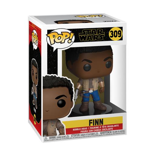 Star Wars - Finn - Figura Funko POP