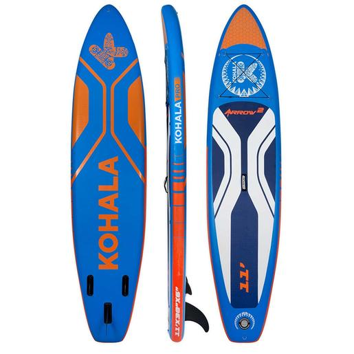 Prancha Paddle Surf Kohala Arrow 2