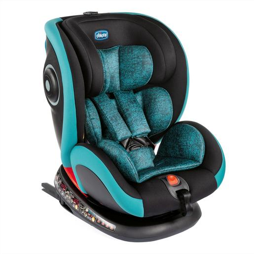 Chicco - Caidera Auto Seat4Fix (Gr. 0+/1/2/3) Isofix Octane Chicco