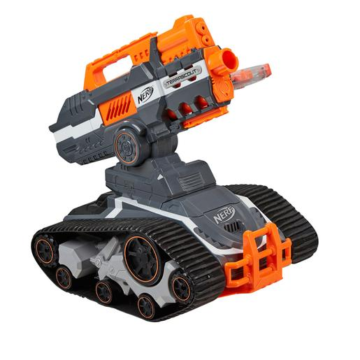 Nerf Elite - N-Strike Terrascout