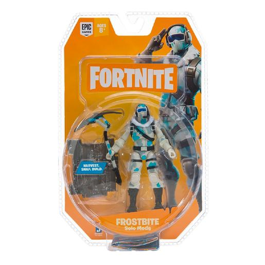 Fortnite - Frostbite - Figura Solo Mode S2