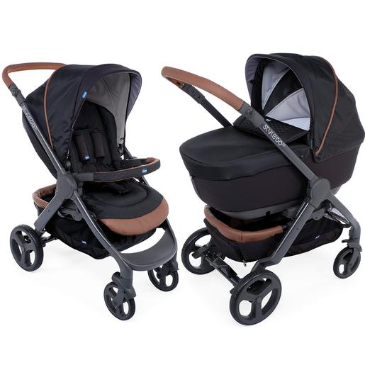 Chicco - Duo Style Go Pure Black Chicco