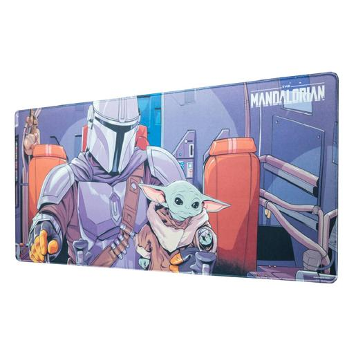 Star Wars - Desk mat XL The Mandalorian