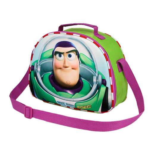 Toy Story - Lancheira 3D Buzz