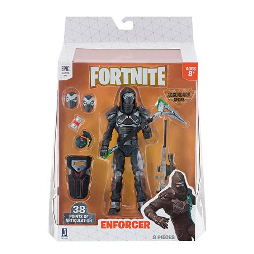 Fortnite - Enforcer - Figura Hero