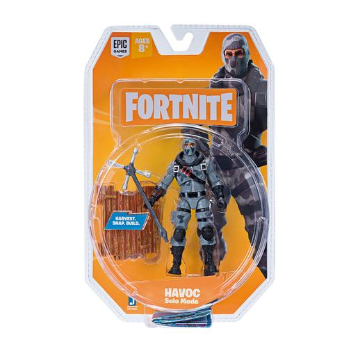 Fortnite - Havoc - Figura Solo Mode S2