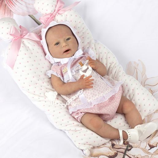 Bebé Reborn Sara 46 cm