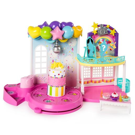 Party Pop Teenies - Playset Poptastic
