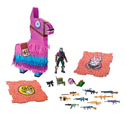 Fortnite - Pinhata Lama Drama Loot Rosa