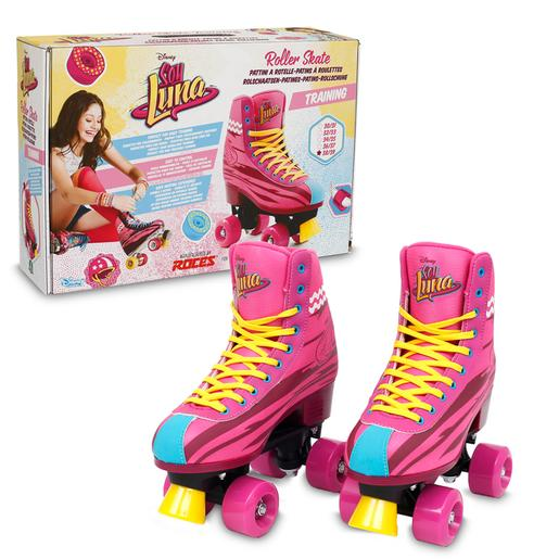Soy Luna - Patins Training T.38/39