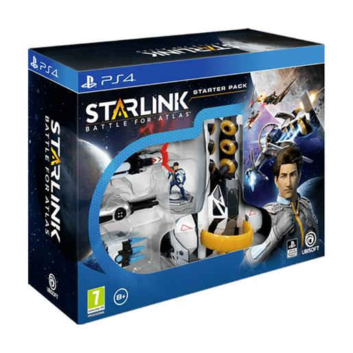 PS4 - Starlink - Starter Pack