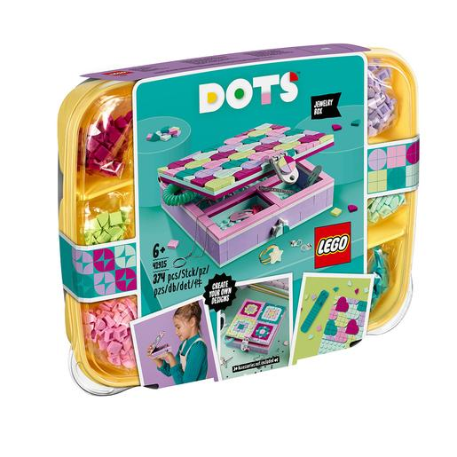 LEGO Dots - Guarda-joias