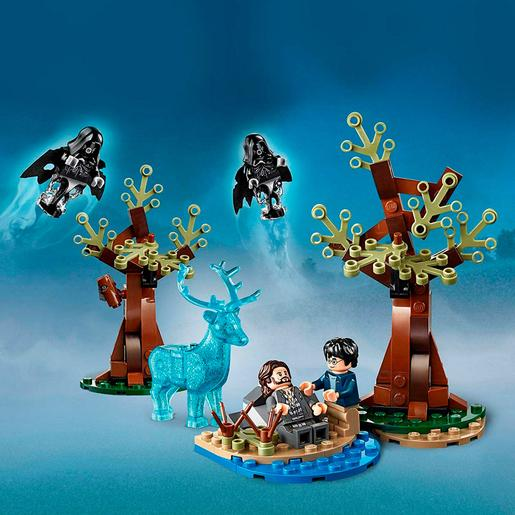 LEGO Harry Potter - Expectro Patronum - 75945