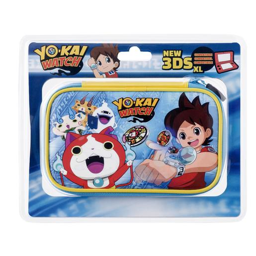 Nintendo 3DS - Capa Yo-kai Watch