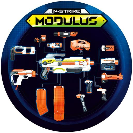Nerf N-Strike - Modulus Strike N Defend Upgrade Kit