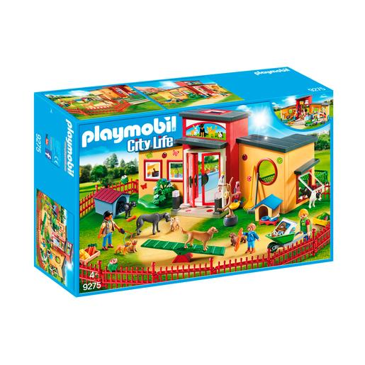 Playmobil City Life - Hotel de Mascotes - 9275