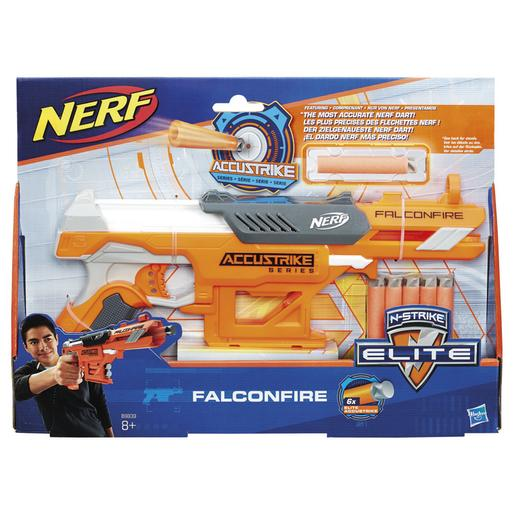 Nerf Elite - Falconfire