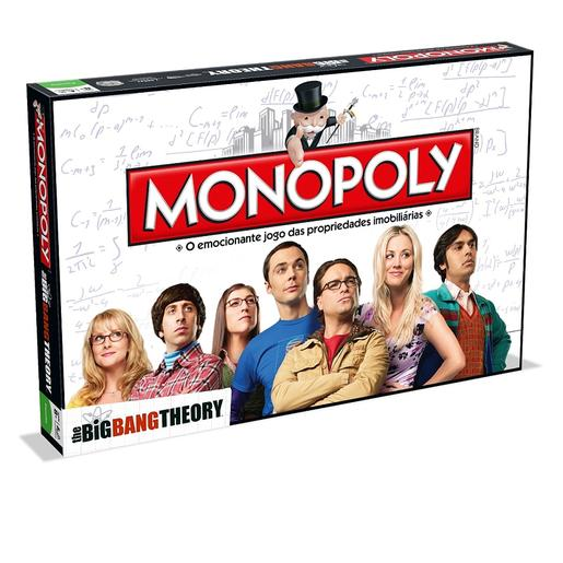 Monopoly - A Teoria do Big Bang
