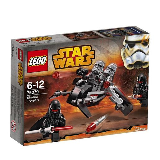 LEGO Star Wars - Shadow Guards - 75079