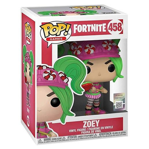 Fortnite - Zoey - Figura POP