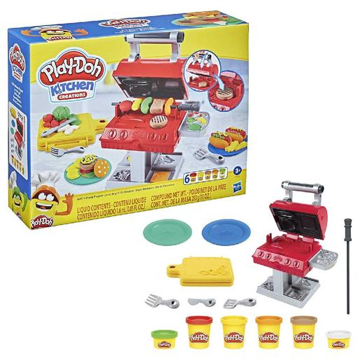 Play-Doh - Super Churrascada