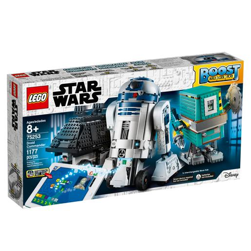 LEGO Star Wars - Comandante Droid - 75253