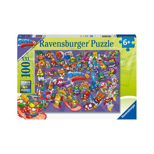Ravensburger - Puzzle XXL Superzings