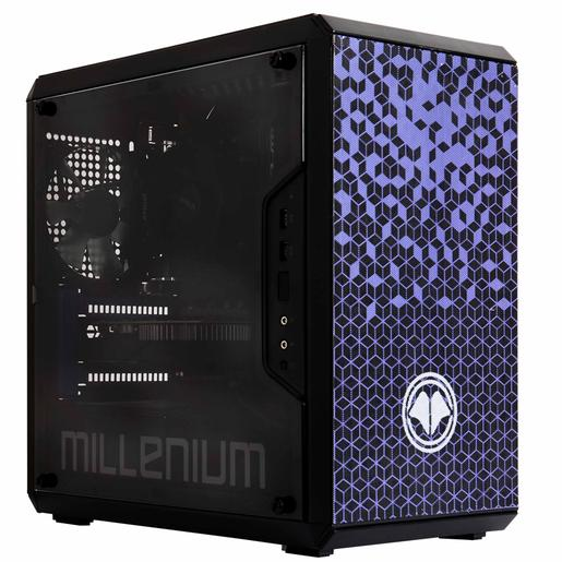 Mini PC gamer Millenium Mini 1 RRX7N