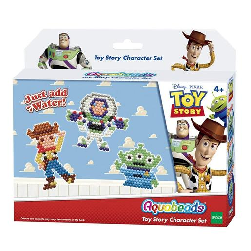 Aquabeads - Toy Story - Set Personagem