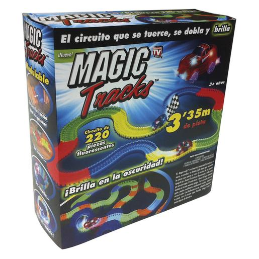 Circuito Magic Tracks (várias cores)