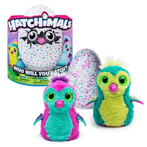 Hatchimals - Penguala Azul