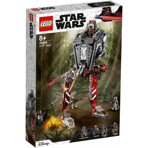 LEGO Star Wars - AT-ST - 75254