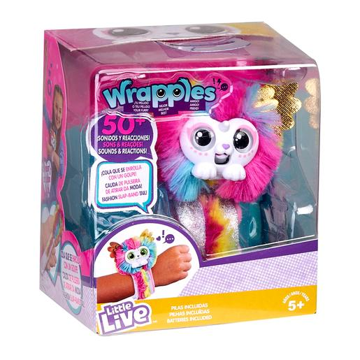 Little Live Pets - Wrapples Raybo Fashion Wraps