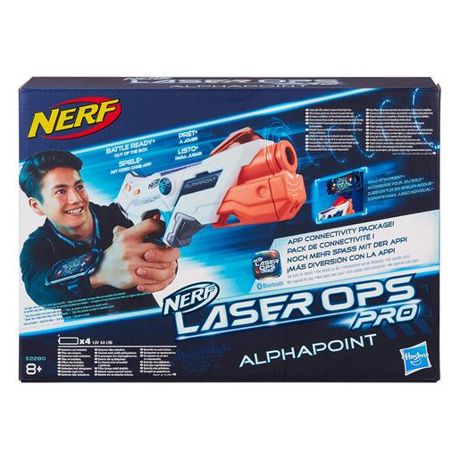 Nerf - Alphapoint