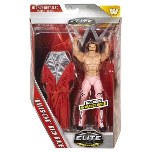 WWE - Rick Rude - Figura Elite