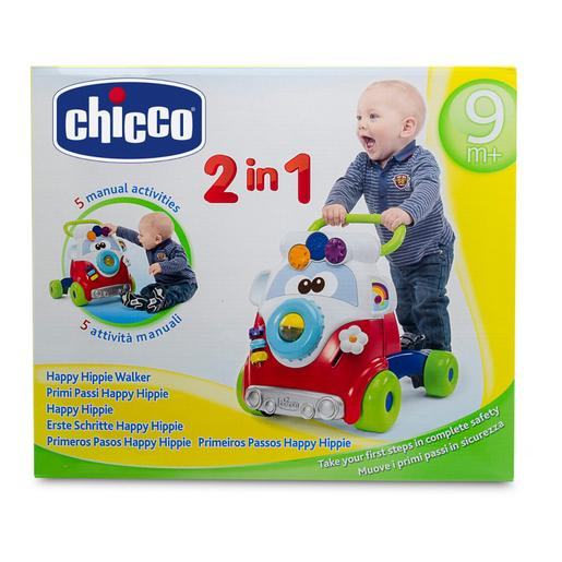 Chicco - Andador Happy Hippy