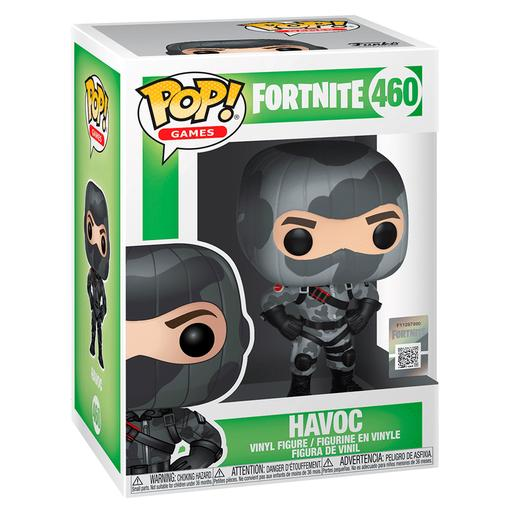 Fortnite - Havoc - Figura Funko POP