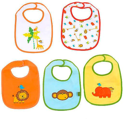 Babies R Us - Pack 5 Babetes