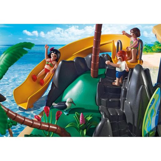 Playmobil -  Ilha Resort - 6979