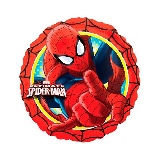 Spider-Man - Balão Ultimate 45 cm