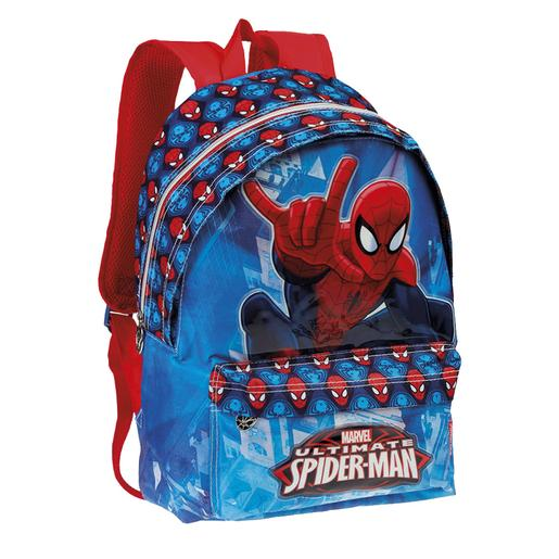 Spider-Man - Mochila Free Time Power
