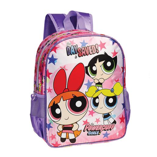 The Powerpuff Girls - Mochila Stars